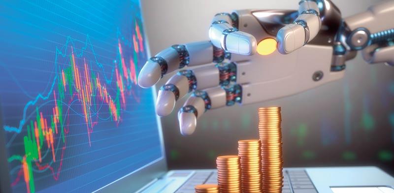 Robot Photo: Shutterstock