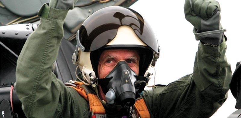"""רוברט פוגלסונג, מנכ""""ל תע""""א–צפון אמריקה. נותר חלל מנהיגותי / צילום: Katarina Stoltz, רויטרס"""