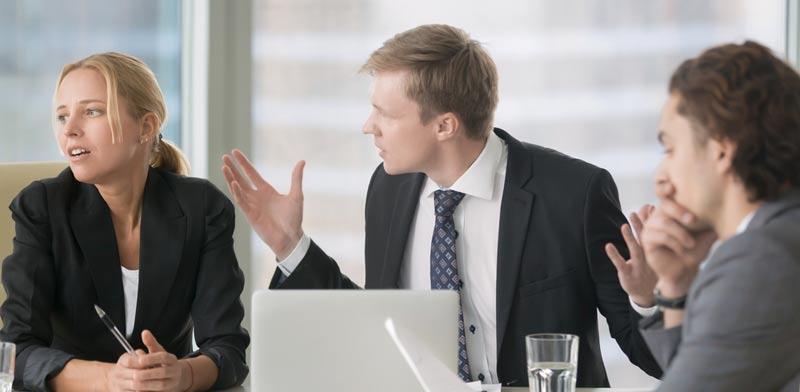 Law, accountancy  photo: Shutterstock ASAP Creative