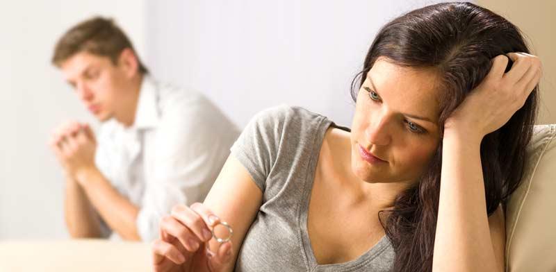 בן הזוג ביטל את החתונה תבעי אותו על הפרת הבטחת הנישואין/ צילום: Shutterstock/ א.ס.א.פ קרייטיב