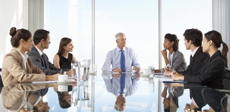 בעלי מניות מיעוט בחברה / צילום: Shutterstock/ א.ס.א.פ קרייטיב