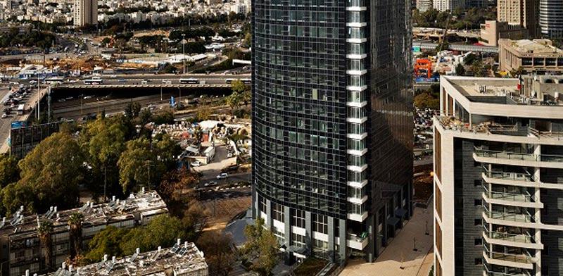 מגדל השחר / צילום: אסף פינצ'וק