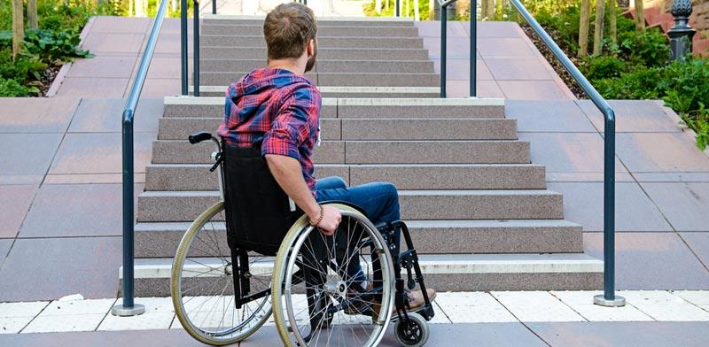 הכל על נגישות לאנשים עם מוגבלויות/ צילום:  Shutterstock/ א.ס.א.פ קרייטיב