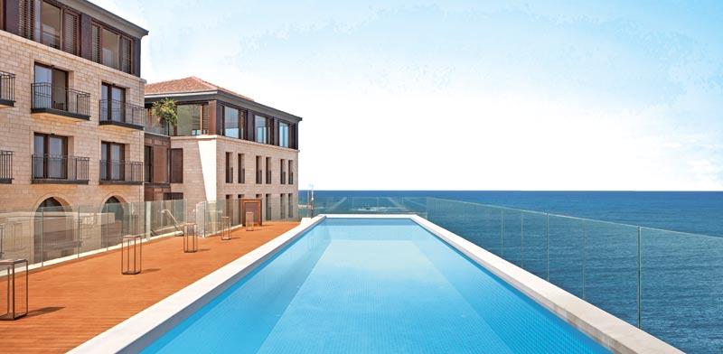מלון סטאי/ צילום:אסף פינצ'וק