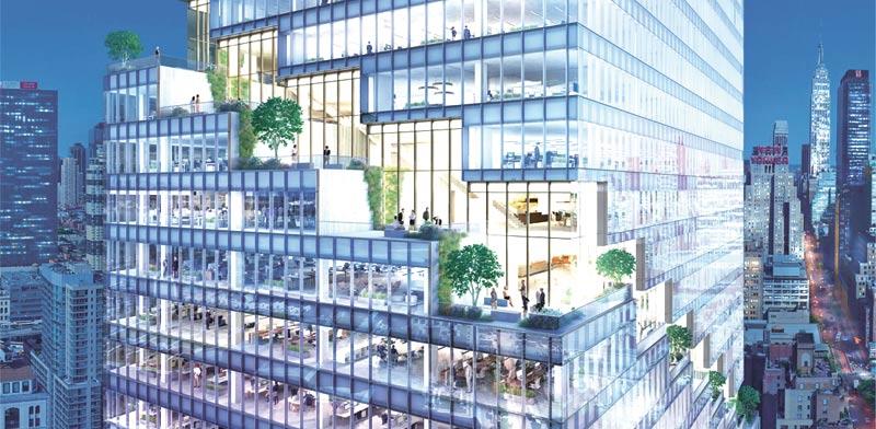 בניין הספירלה בניו יורק/ צילום: שאטרסטוק
