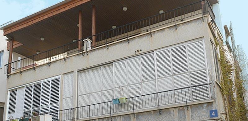 רחוב: יואל הנביא 4, תל אביב / צילומים: איל יצהר