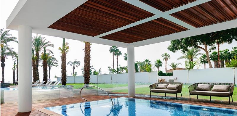 """רשת פתאל משיקה תת רשת מלונות ומכריזה על פתיחת מלון חדש בטבריה / צילום: יח""""צ"""