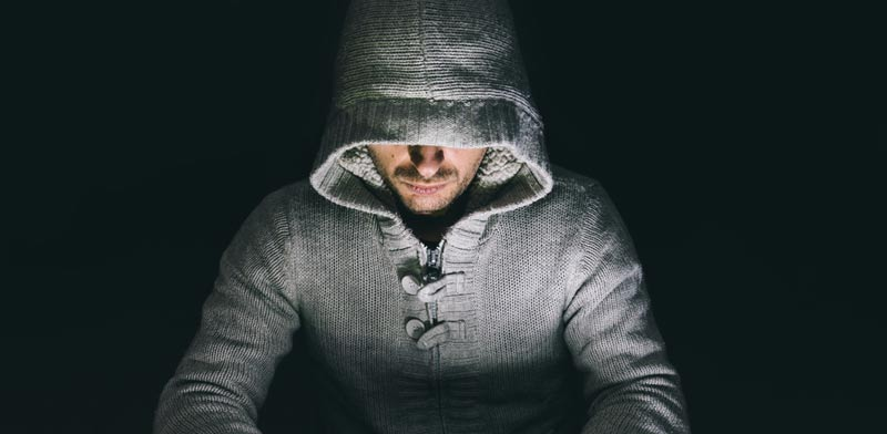 עבירות מחשב/ צילום:  Shutterstock/ א.ס.א.פ קרייטיב