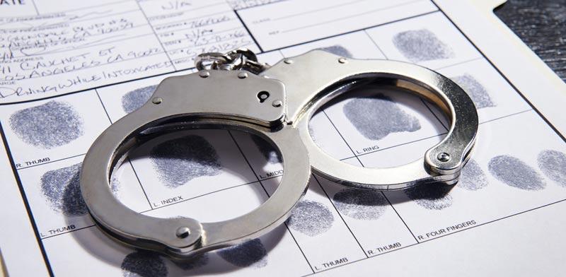 מה ההבדל בין רישום פלילי לרישום משטרתי?/ /צילום:Shutterstock/ א.ס.א.פ קרייטיב