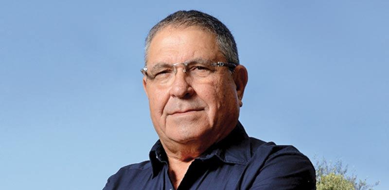 אלי להב, בעל השליטה בלהב אל.אר / צילום: איל יצהר