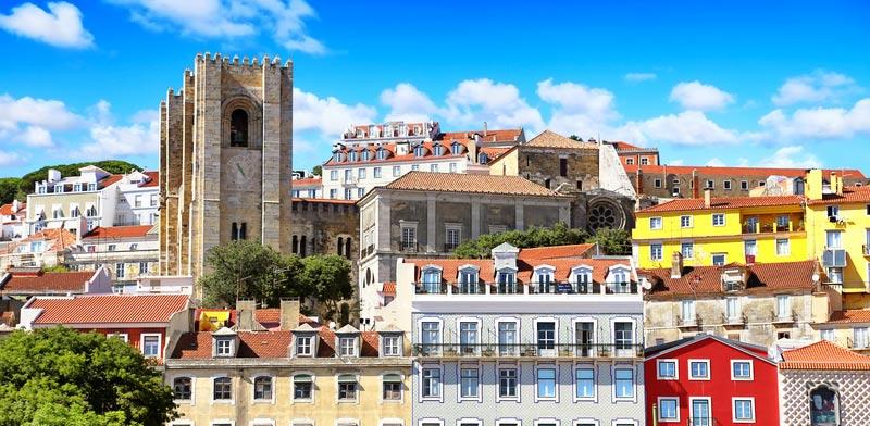סוד הקסם של ליסבון פורטוגל/ צילום: Shutterstock/ א.ס.א.פ קרייטיב