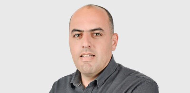 אלי לוי / צילום: באדיבות רדיו חיפה