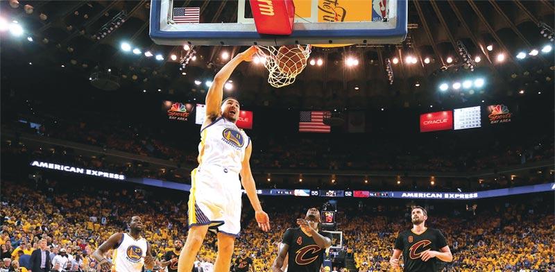 גמר NBA / צילום: רויטרס