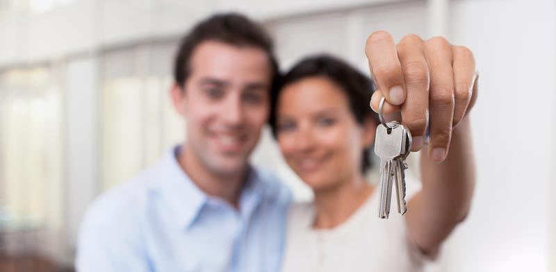 כיצד צריך להתייחס לדירה שניתנה לבני זוג במתנה?