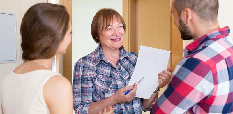 מנהלת דיירים מתנהלת בשקיפות וביעילות ומקובלת גם על הרשויות. צילום: Shutterstock/ א.ס.א.פ קרייטיב