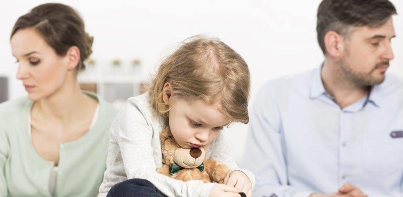 מזונות קטינים/ צילום:  Shutterstock/ א.ס.א.פ קרייטיב