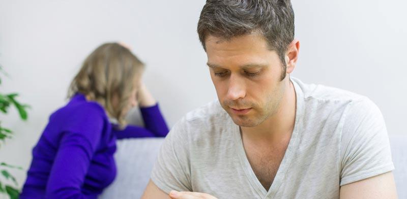 לא בכל מחיר: מתי כלכלי להתגרש?