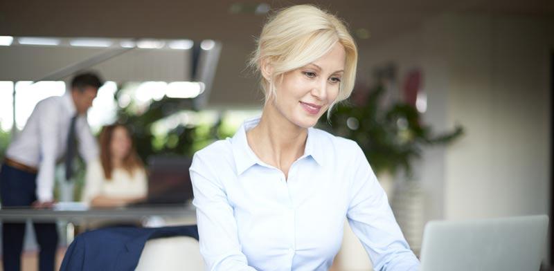 טיפולים אסתטיים. אינם דורשים זמן רב /   צילום:Shutterstock/ א.ס.א.פ קרייטיב