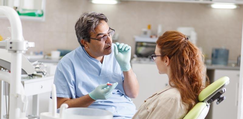 רופא שיניים / צילום: shutterstock