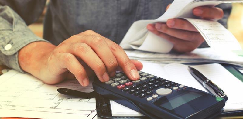 פשיטת רגל. יש להציג תוכנית לפירעון החוב לשם קבלת הפטר /   צילום:Shutterstock/ א.ס.א.פ קרייטיב