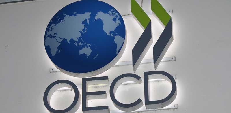 OECD / Shutterstock/ א.ס.א.פ קרייטיב
