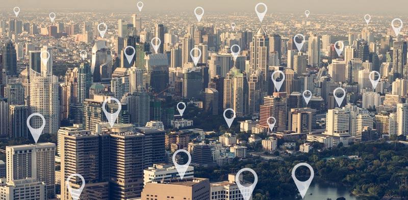 מחפשים מיקום למשרדים? דברים שכדאי לקחת בחשבון / צילום:Shutterstock/ א.ס.א.פ קרייטיב