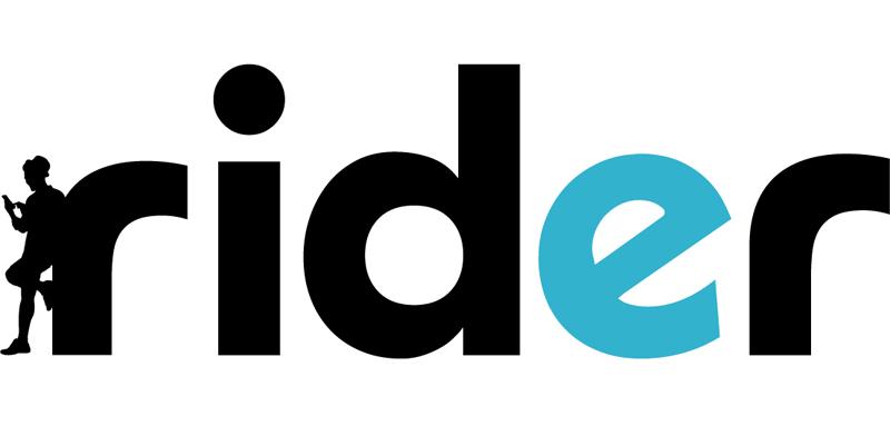 לוגו ריידר