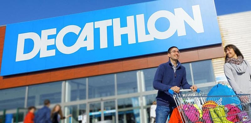 Decathlon Photo: PR