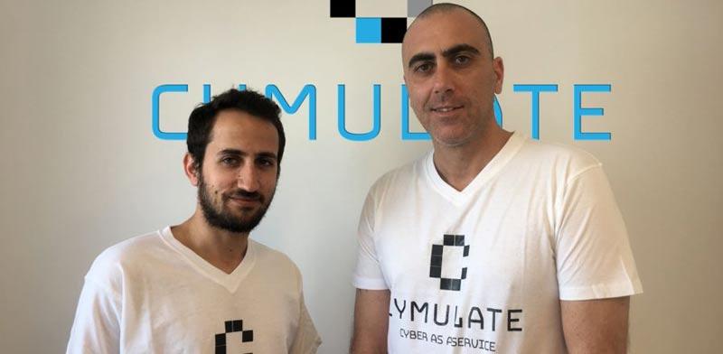 Eyal Wachsman and Avihai Ben-Yossef Photo PR