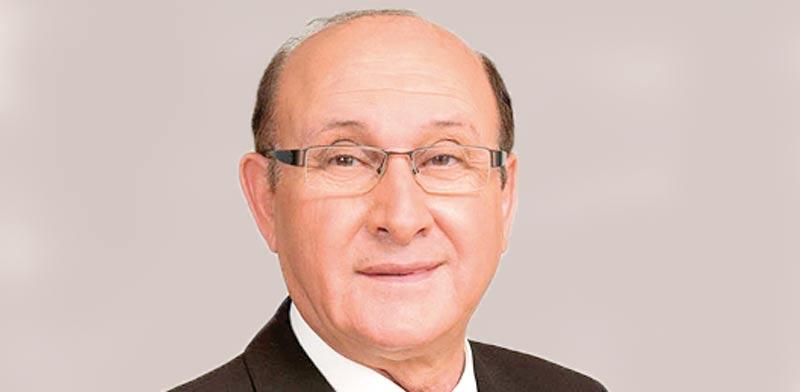 יוסי אלקובי, נשיא התאחדות המלאכה והתעשייה / צילום: דני שביט