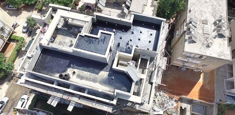 """מפקח מטעם הדיירים - הצעד הראשון לפרויקט תמ""""א 38 מוצלח"""