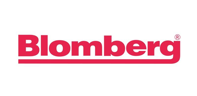 לוגו בלומברג