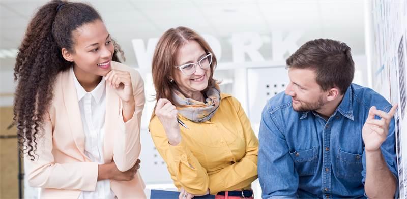 מרכז הערכה? ראיון? כבר לא / צילום: Shutterstock