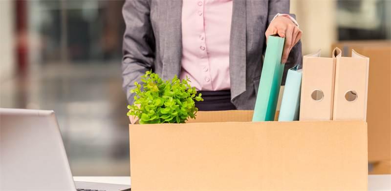 עזיבת תפקיד / צילום: Shutterstock