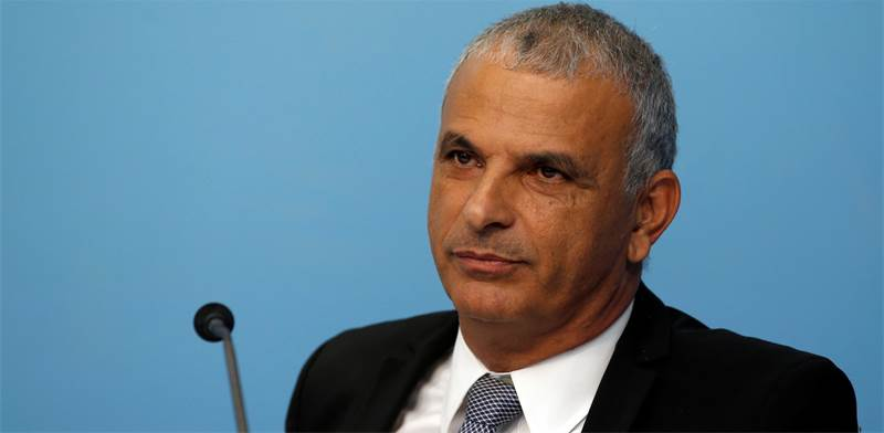Moshe Kahlon Photo: Reuters