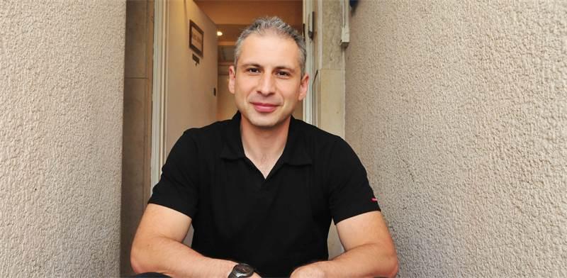 """פיני גורביץ, מנכ""""ל זנלכל / צילום: תמר מצפי"""
