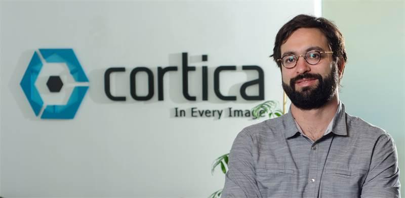 """יגאל רייכלגאוז, מנכ""""ל קורטיקה / צילום: לירן שטרית"""
