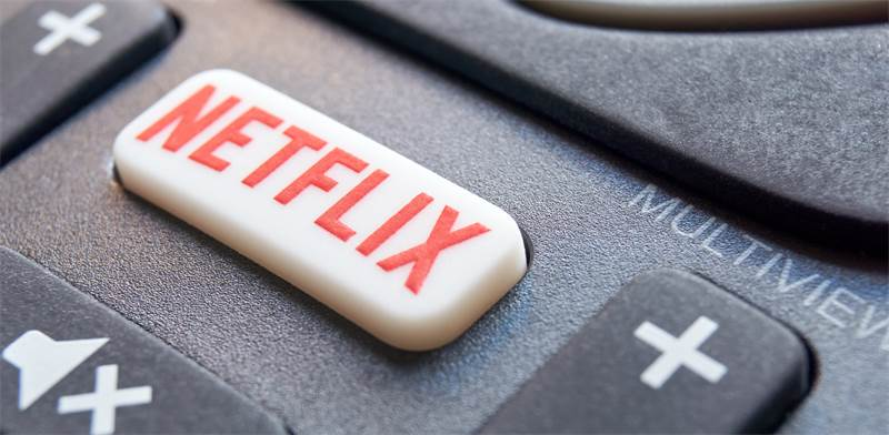 Netflix Photo: Harry Wedzinga Shutterstock