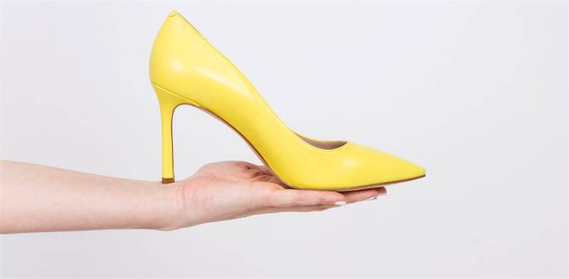 קבוצת בריל משיקה אתר למותגי נעליים / יחצ