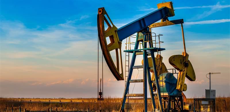קידוח נפט / צילום: שאטרסטוק, א.ס.א.פ קריאייטיב