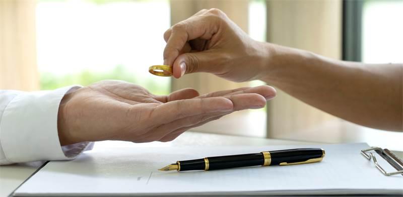 גירושים או הפקעת נישואים? / צילום: Shutterstock / א.ס.א.פ קריאייטיב