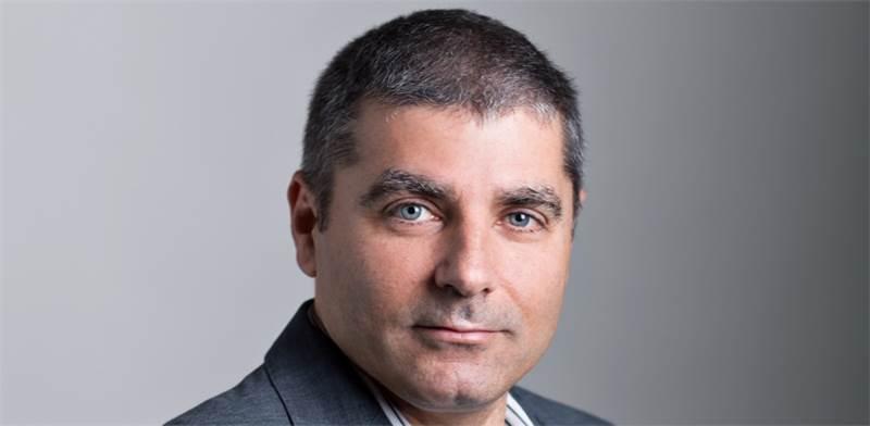 "מיכה רונן, מנכ""ל בגיר גרופ / צילום: יח""צ"