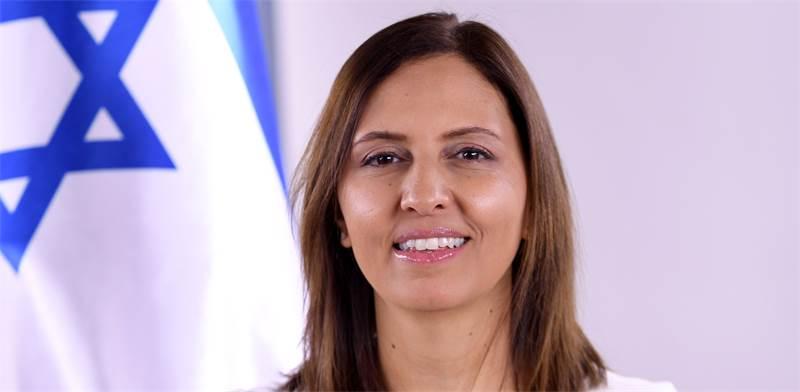"""ח""""כ גילה גמליאל / צילום: דוברות המשרד לשוויון חברתי"""