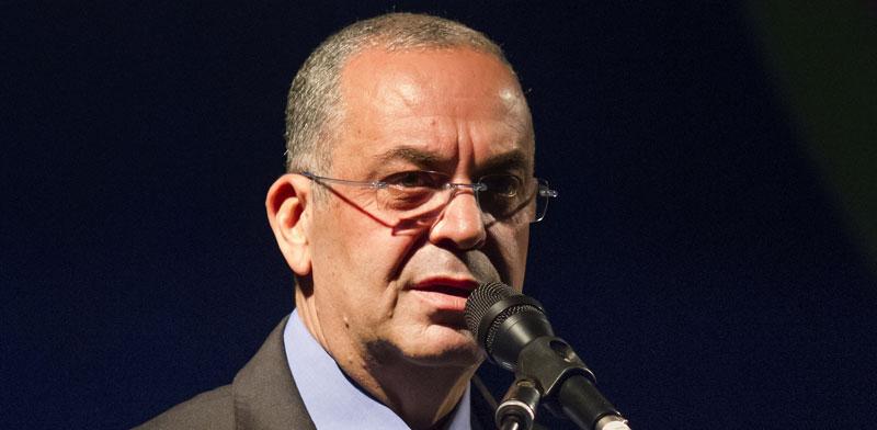 """יוסי פתאל, מנכ""""ל לשכת מארגני תיירות נכנסת לישראל / צלם: יח""""צ"""