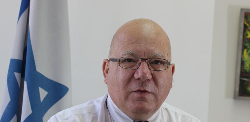 השופט משה גל / צילום: אתר בית המשפט
