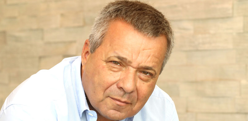אורי יהודאי, מנהל העסקים הראשי בפרוטרום / צילום: סיון פרג