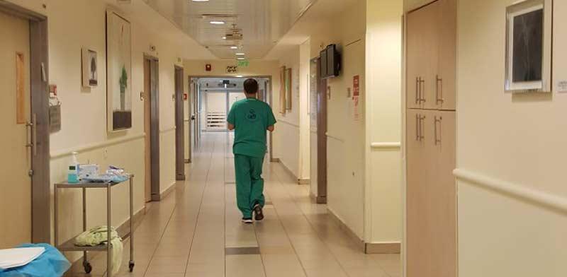 בית חולים תל השומר/ צילום: בר אל