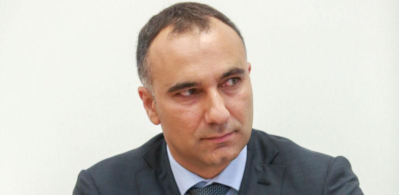 """יוסי אבו, מנכ""""ל דלק קידוחים / צילום: שלומי יוסף"""