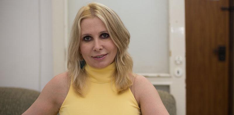 דר אירנה שופאניה / צילום: מתן פורטנוי