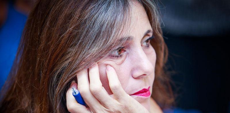יוליה שמלוב ברקוביץ / צילום: שלומי יוסף